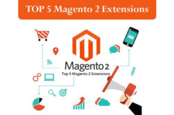 Top Five Magento 2 Extensions