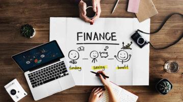 business finance advisors