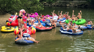 Best Tubing Tours