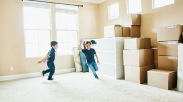 Movers cost